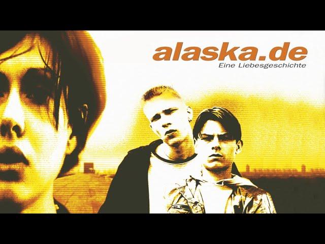 ALASKA.DE - Trailer (2000, Deutsch/German)