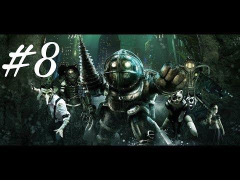 Bioshock #8-Au revoir Mr. Pesca!