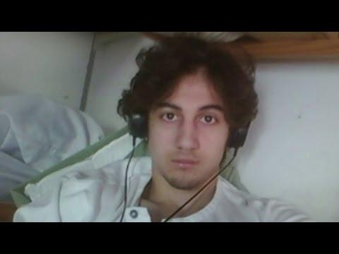 Boston Bomber Convicted: Dzhokhar Tsarnaev Guilty Of Murder