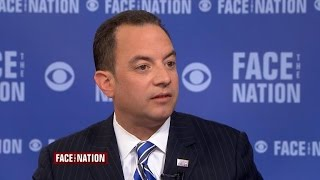 RNC Chairman: Hillary Clinton presidency not inevitable