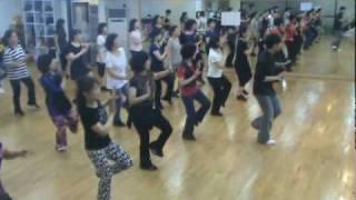 Here Comes The Sunshine - Line Dance (Demo & Walk Through)
