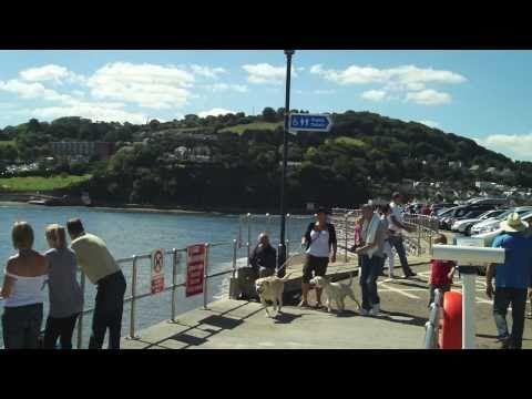 Teignmouth Bank Holiday