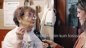 Suomen parhaat asiakaspalvelijat - OP