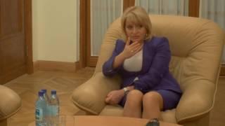 Алла Юрьевна Манилова в Таллине