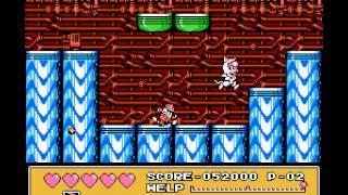 NES Longplay [203] Kyatto Ninden Teyandee (Samurai Pizza Cats)