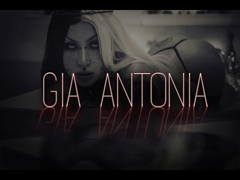 Gia Antonia  - Blood Bath