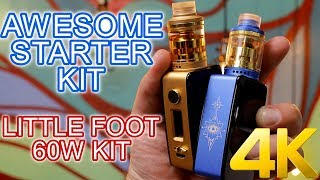 Wake Mod Co LittleFoot 60W Starter Kit Review