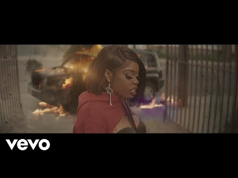 Смотреть клип Dreezy - Love Someone Ft. Jacquees