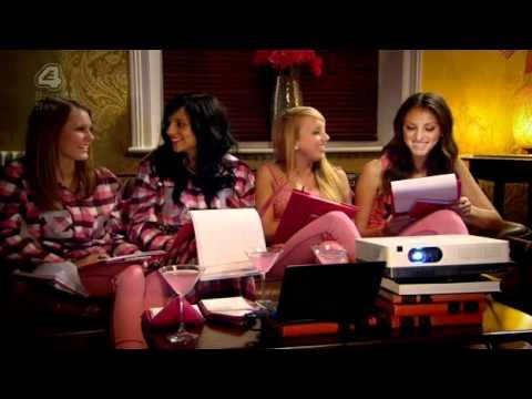 Sorority Girls: Series 1 - Episode 1