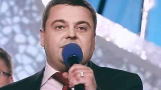 КВН ПриМа - Первый выход Медведева на сцену