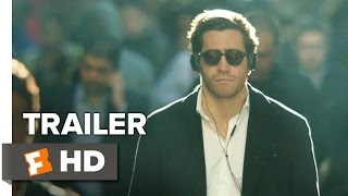 Demolition Official Trailer #2 (2016) - Jake Gyllenhaal, Naomi Watts Movie HD
