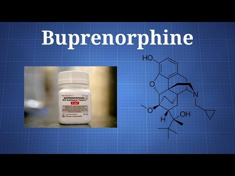 Buprenorphine: What You Need To Know