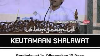 "Video ""Manfaat Sholawat (Keutamaan Shalawat)"" ustadz Abdul Somad download MP3, 3GP, MP4, WEBM, AVI, FLV Oktober 2018"