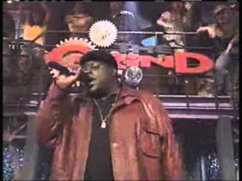 The Notorious B.I.G. - Big Poppa (Live)