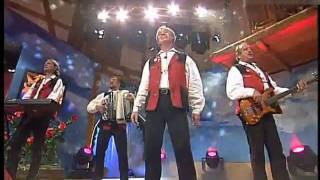 Alpentrio Tirol - Ich hab noch nie Tirol geseh'n 2005
