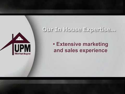 UPM - Ultimate Property Management, LLC Real Estate Services