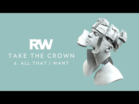 Robbie Williams | All That I Want | Take The Crown Official Track