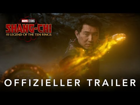 Marvel Studios' Shang-Chi and The Legend of the Ten Rings - Offizieller Trailer | Marvel HD