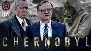 Die beste Serie der letzten Jahre? Wir sprechen über Chernobyl   Moviepilot Live