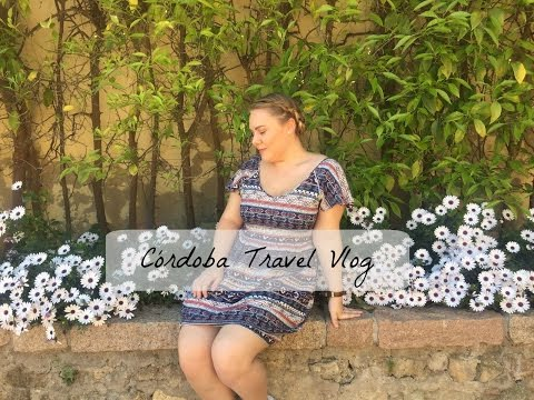 Córdoba Travel Vlog I aupair vlog #13
