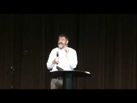 Unlocking The Prophetic Time Clock