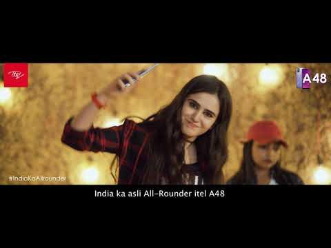 A48- India Ka Asli All-Rounder- Brand Film