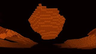 If the Nether Had No Netherrack in Minecraft