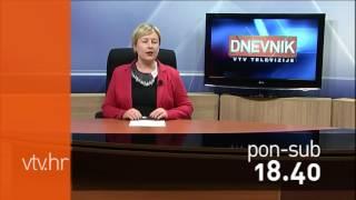 VTV Dnevnik najava 23. svibnja 2017.