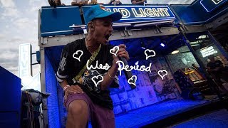 Bud Light - Dive Bar Sessions with Wes Period