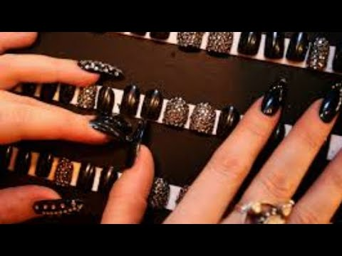 Diy How To Apply Fake Nails Without Glue Substitute For Glue