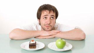 Здоровое питание и примерное меню правильного питания
