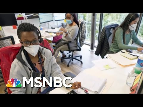 Trump Admin. Pushes For Schools To Fully Reopen This Fall, But How? - Day That Was | MSNBC