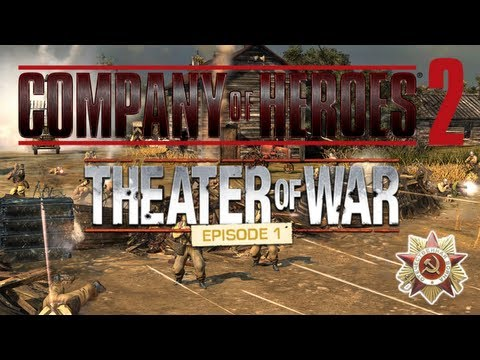 CoH 2 Theater of War #1: Indirect Fire [ITA]+[ENG]