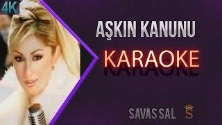 Aşkın Kanunu Karaoke 4k