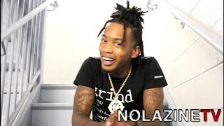 Scotty Cain Talks About What He Was Doing Before Rap
