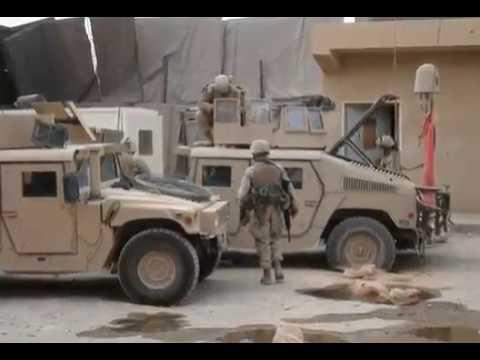 2nd Bn 3rd Marines Fox Company 'The Barwanah Project'