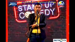Download Video mudy taylor lucu bangggeeettt stand up comedy 2016 MP3 3GP MP4