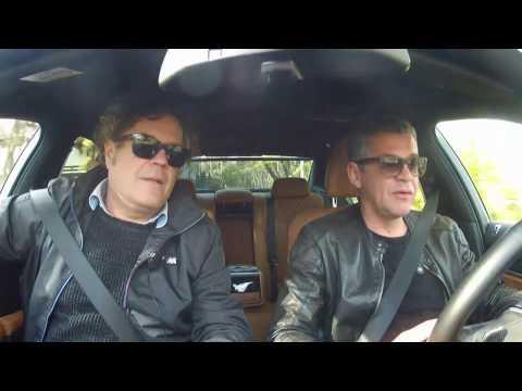 BMW Serije 7  & Neboša Glogovac