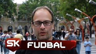 Sport Klub u Bakuu: Navijači Pristižu na Finale Lige Evrope SPORT KLUB Fudbal