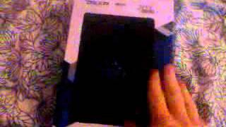 Обзор планшета dexp a370i