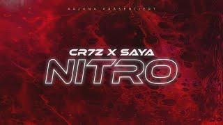 Cr7z feat. Saya - Nitro  (prod. Reycheld)   Visualizer