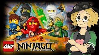 EyeofSol: Lego Ninjago: Masters of Spinjitzu - Eastern Eminence