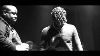 YOUNG THUG Live Performance Newport Columbus