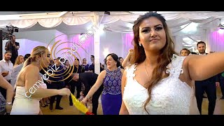 Derya & Umut - Grup YEKSAN - 03.11.18 - Sivas & Pazarcik - Oristal / cemvebiz production®