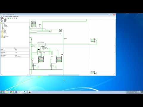 CPU Design Digital Logic - 7