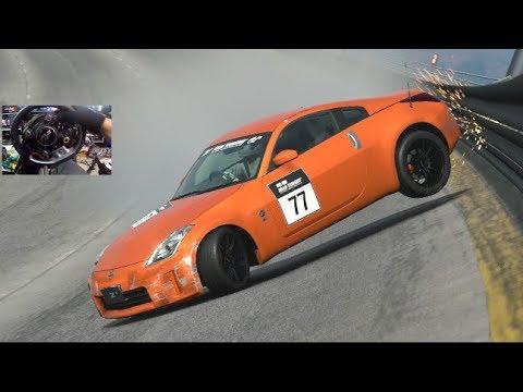 GT Sport GoPro