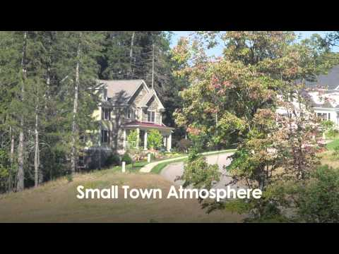 The Village at Camp Trees Community Video | New Homes in Adams Township & Pine Township, PA