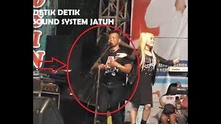 Video Detik detik Panggung ENY SAGITA Roboh Sound - Nitip Kangen Terbaru SAGITA Alun Alun Madiun download MP3, 3GP, MP4, WEBM, AVI, FLV Desember 2017