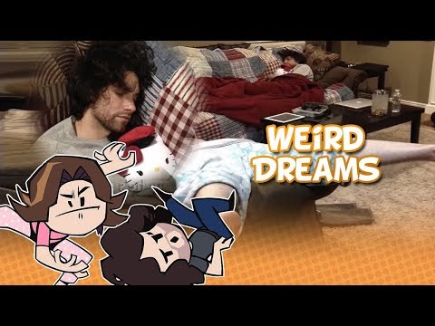 Game Grumps: Weird Dreams