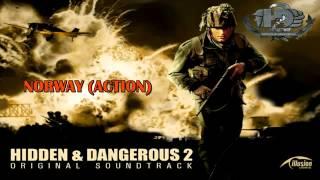 Hidden   Dangerous 2 OST  Norway (Action)